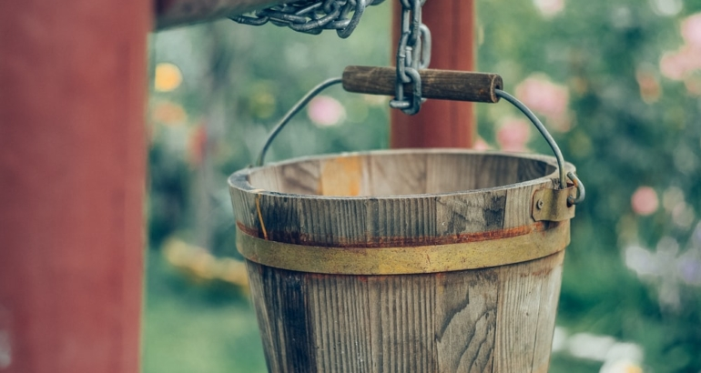 Getting the Most out of Your Life (In a Bucket)